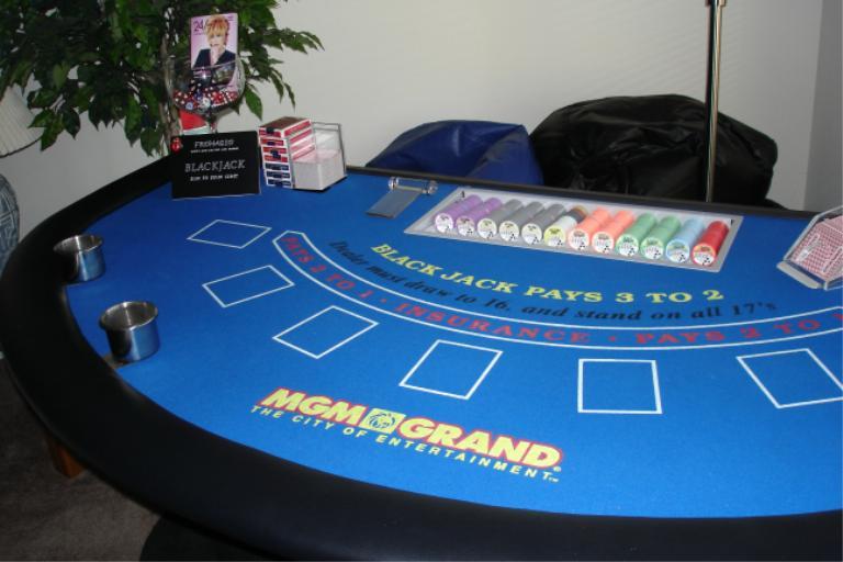 Mark S Table